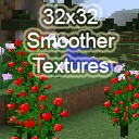 Smoother textures Minecraft Texture Pack