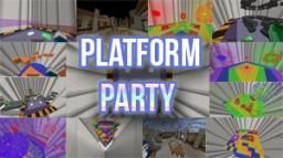 Platform Party - ( 4 Unique Minigames and Mechanics! ) Minecraft Project
