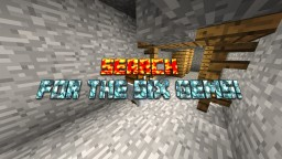 Search for The 6 Gems! Minecraft Map & Project