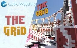 The Grid | Minigames Lobby | ZexyZek Minecraft Map & Project