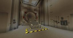 Minecraft Stargate Network Minecraft Map & Project
