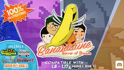 Bananarine   Server of Dreams Minecraft Server