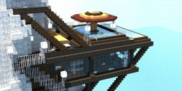 Isla Celsa Minecraft