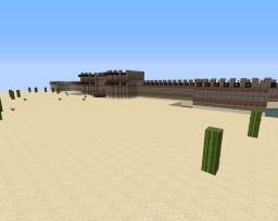 Fort St. Renard Minecraft Map & Project