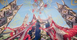 Olympus Online Spawn Minecraft Map & Project