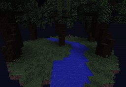 Island Skies Survival Map Minecraft