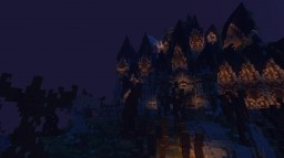 DOWNLOAD NOW - Haunted Mansion Parkour Minecraft Project