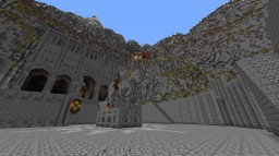 Announcement of new Helm's Deep by danielos125