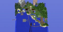 Afston City Minecraft Project