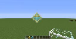 diamond Minecraft Map & Project