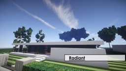 Radiant | Contemporary House