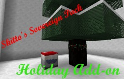 Sovereign Pack Holidays Add-on (Version 1 | 1.8.1) Minecraft Texture Pack