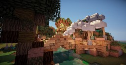Knull Wetlands [Athion: A New Age For Minecraft Creative] Minecraft Map & Project