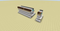 Tileable Selector Panel Minecraft Map & Project