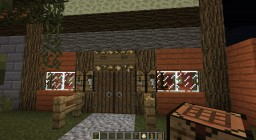 Harpy Ranch Minecraft Map & Project