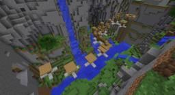 Generic Parkour - Fabulous Parkour Map! Minecraft Project
