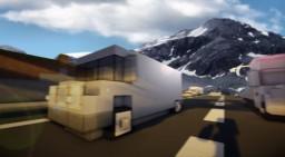 Ford Transit Van ~~Download Now! | PopReel Minecraft