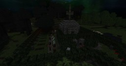 The God's Land Minecraft Server