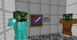 Cops and Robbers Map Minecraft