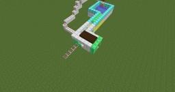Wool Farm Minecraft Map & Project