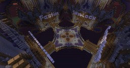 Saltcraft Spawn Minecraft Map & Project