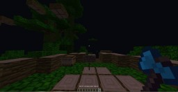 DA BACCA PAWRKOOOR! - A map for ASFJerome Minecraft Map & Project