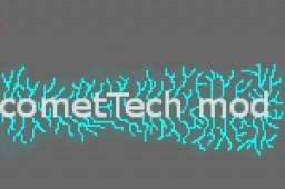 CometTech mod Minecraft Mod