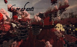 Corabanti - Village of thousand and one lantern [Nether Contest] Minecraft Project
