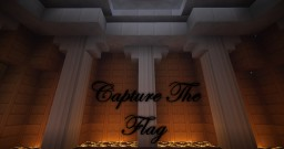 Working Capture the Flag! No Mods Minecraft Map & Project