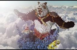 Panda & Koi    [Organic] Minecraft Project
