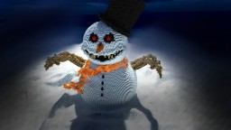 Frosty the Snowman Minecraft