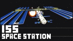 ISS | International Space Station - Keralis Showcase Minecraft