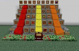 Extra Food Minecraft Mod