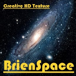 BrienSpace 256x256 Minecraft