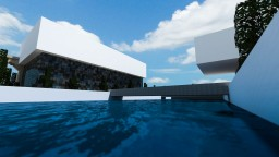 Contemporary museum | Visual Architec Minecraft