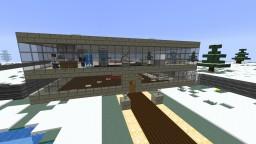 Pixelmon Adventure Map: Kentar Region Minecraft Map & Project