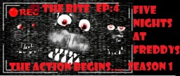 Five nights at freddys S1:The bite-Episode 4: Action Begins... Minecraft Blog