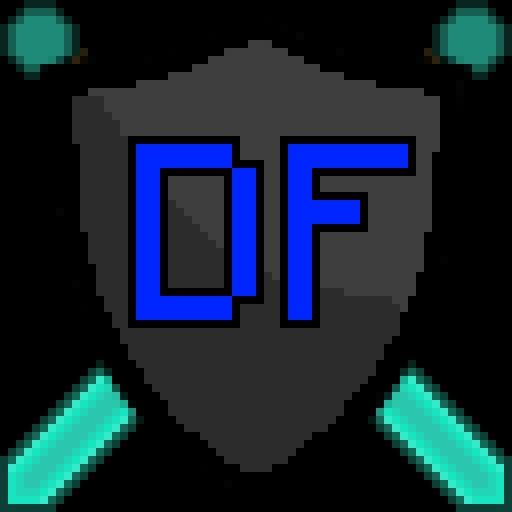 Dark Factions Minecraft Server