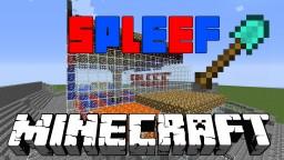 Spleef Arena (+DOWNLOAD) Minecraft Map & Project