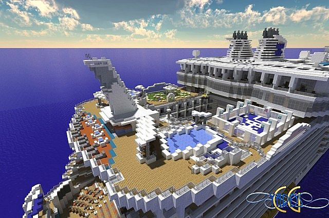 sportsdeck8422311 [1.8] Oasis of The Seas Map Download
