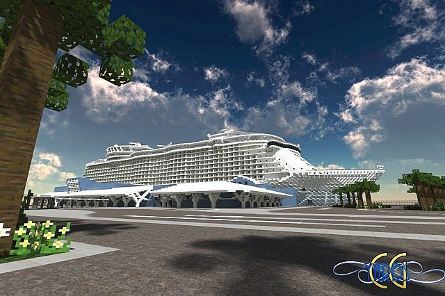 terminal188422303 [1.8] Oasis of The Seas Map Download