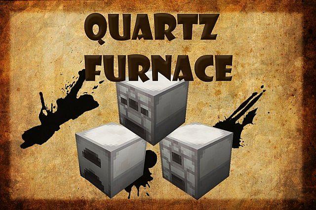 The Quartz Furnaces