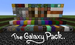 The Galaxy Pack 1.13 by Galaxyne Minecraft