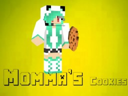 [1.7.10 Forge Mod] Momma's Cookies 1.0