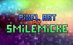 My PiXeL ArT Minecraft Blog Post
