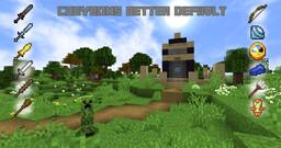 Cheyrons Better Default Minecraft Texture Pack
