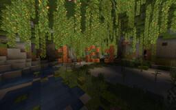 Time's Developer Art v1.21c Minecraft Texture Pack