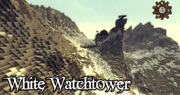 The White Watchtower Minecraft Project