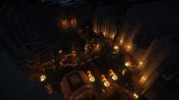 Pirate Bay - 1vs1 Map - LightcraftMC.net Minecraft Map & Project