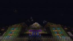 Tomorrowland!!! Minecraft Map & Project